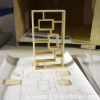 Thumbnail image for Making A Modern Dollhouse Bookcase