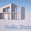 Thumbnail image for Hello.Shawn House Pre-Prototype Preview