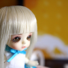 Thumbnail image for LatiDoll LatiWhite BJD for 1:12 Scale!