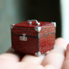 Thumbnail image for Fran-tastic Miniature Suitcase!
