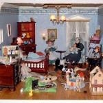 Child's Room by Marianne Stengel