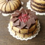 Stephanie Kilgast's Chocolate Cakes