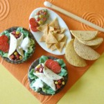 Stephanie Kilgast mexican food 150x150 Stephanie Kilgasts Delicious Mini Foods