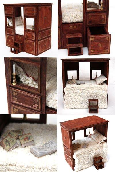 Ara Bentley S Addams Family Mansion Dollhouse