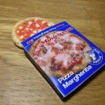 Marcella Perodo's Miniature Frozen Pizza