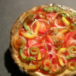 Marcella Perodo's Miniature Pizza