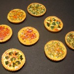 Marcella Perodo's Miniature Tortes