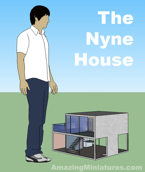 Post image for The Nyne House