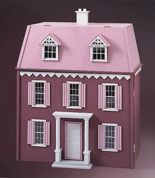 RGT Lilliput Mulberry Lane Kit