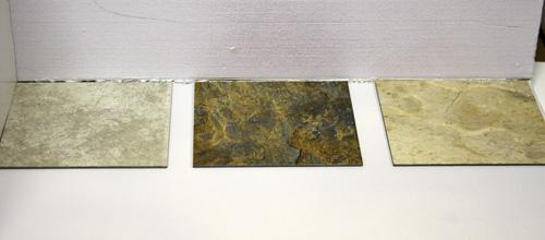 Nyne Floor Samples