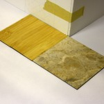 Floor Samples for the Nyne Modern Dollhouse