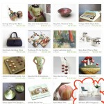 Esty Treasury: Its All About the White Space