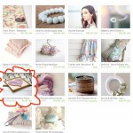Esty Treasury: Winter Sweet
