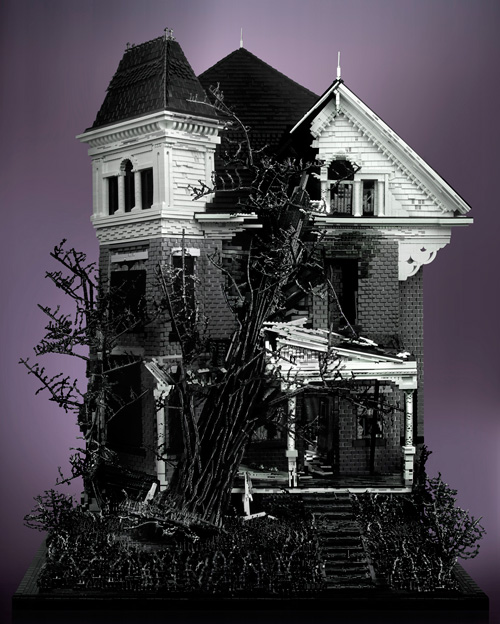 mike doyle three story victorian