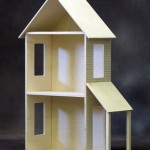 RealGoodToys 2011 Build Along Project - Wall House Shell Kit