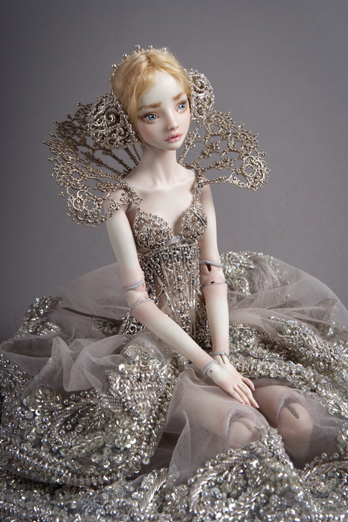 enchanted-doll