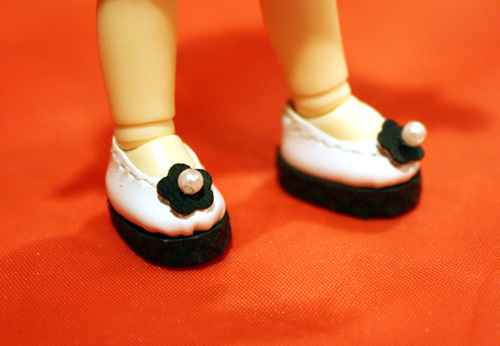 PukiPuki Shoes
