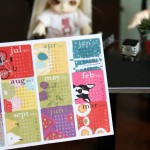 fran made minis gift15 150x150 Mini Swap From Fabulous Fran