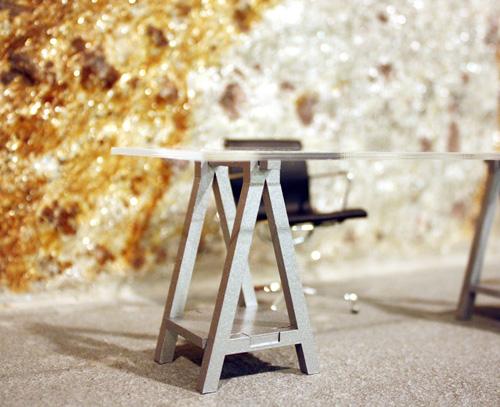 Ikea inspired dollhouse furniture